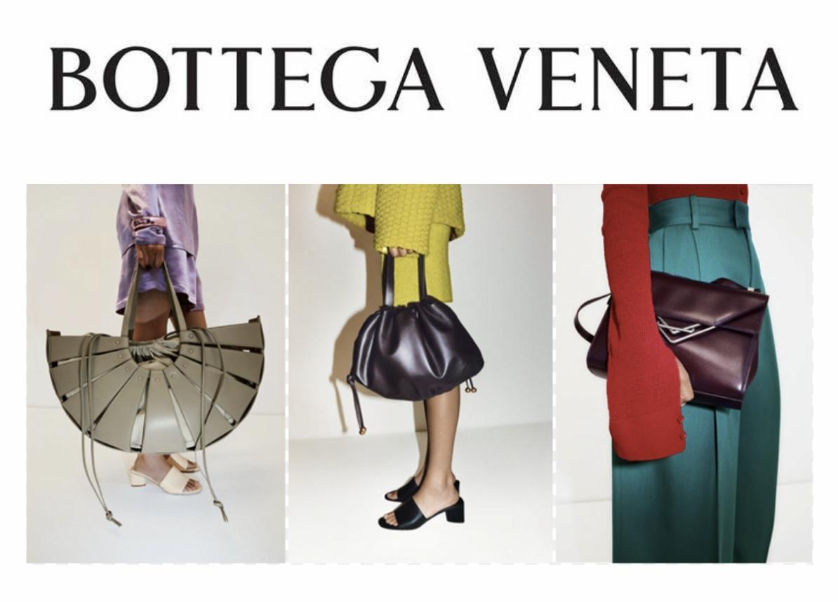BOTTEGA VENETA นำเสนอ กระเปา 3 สไตล์ที่สาวๆ ควรมี กับคอลเลคชั่น WARDROBE 01