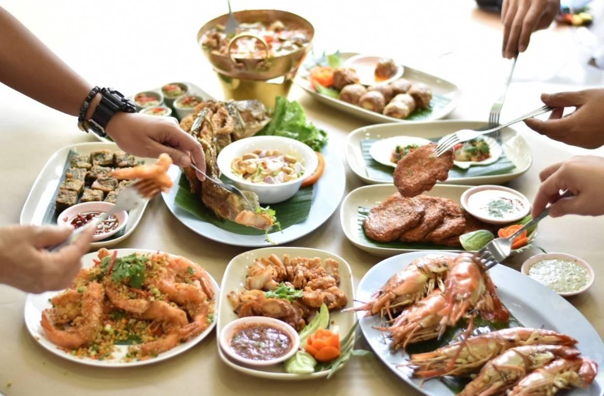ก.ชวนชิม ณ นางเลิ้ง อร่อยถึงถิ่น สูตรเด็ดไทย-จีน-ซีฟู๊ด