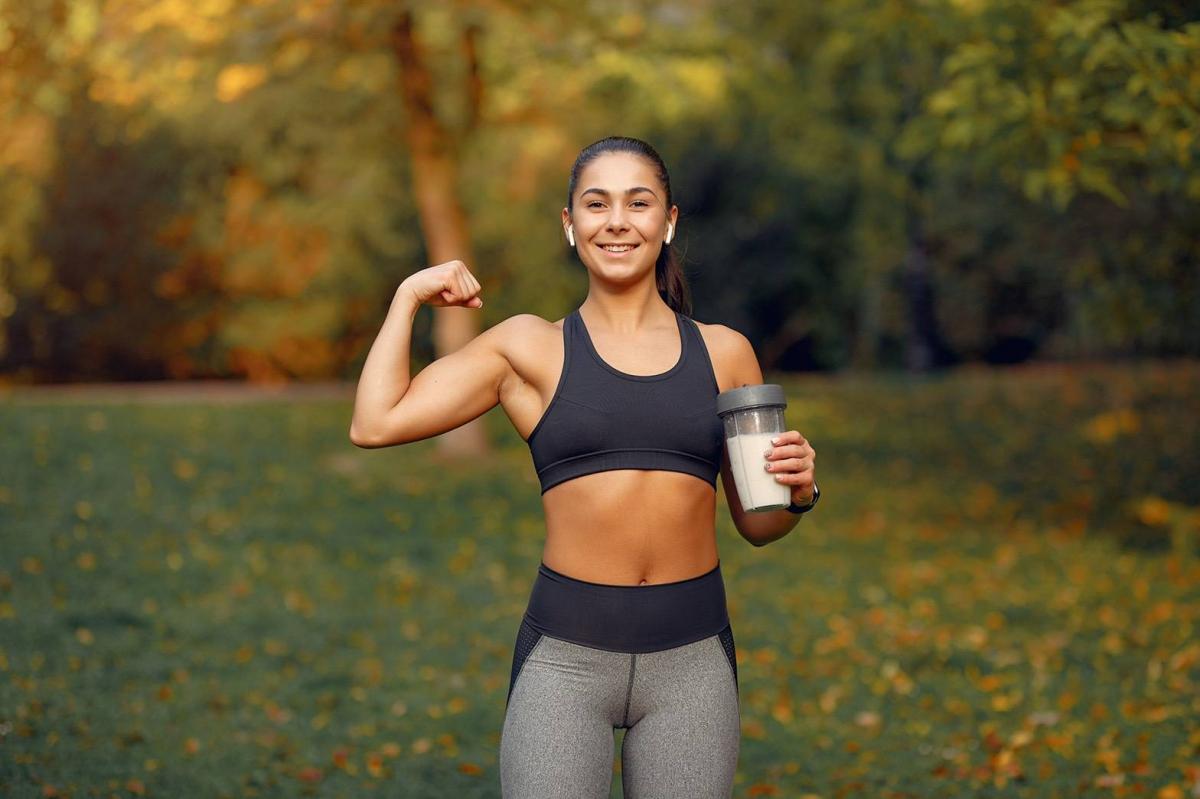 5 ประโยชน์หลักของโปรตีนเพื่อสุขภาพและสมรรถภาพทางกายที่แข็งแรง